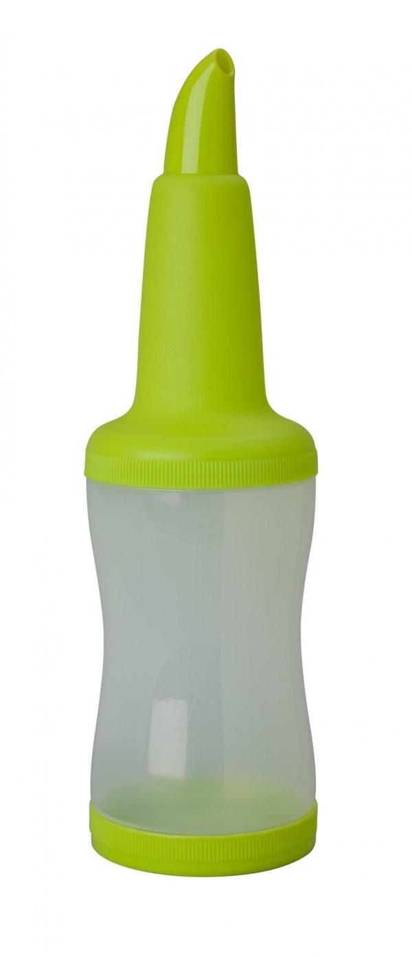 Freepour Bottle Green
