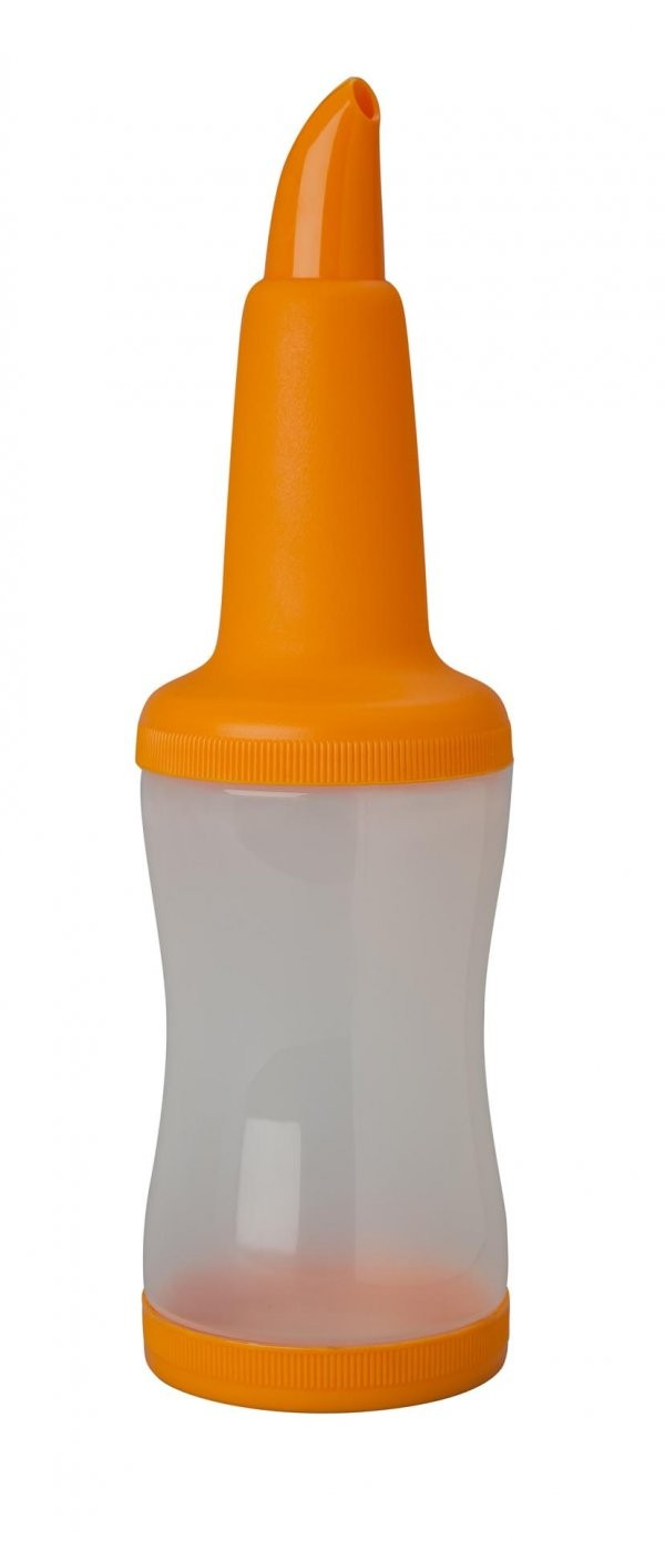 Freepour Bottle Orange