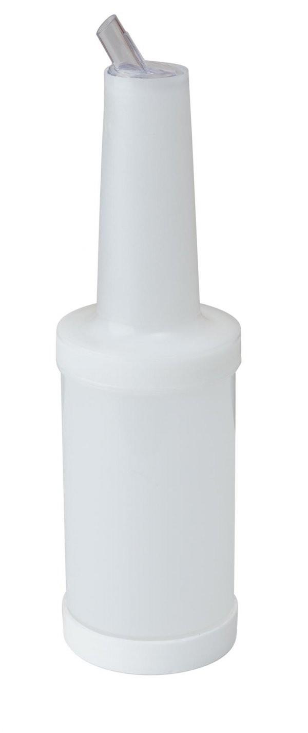 Save & Pour Professional Quart White