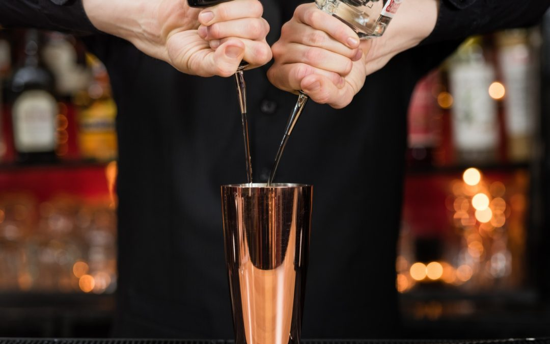Have you ever wondered if your bartenders are under or over-pouring?