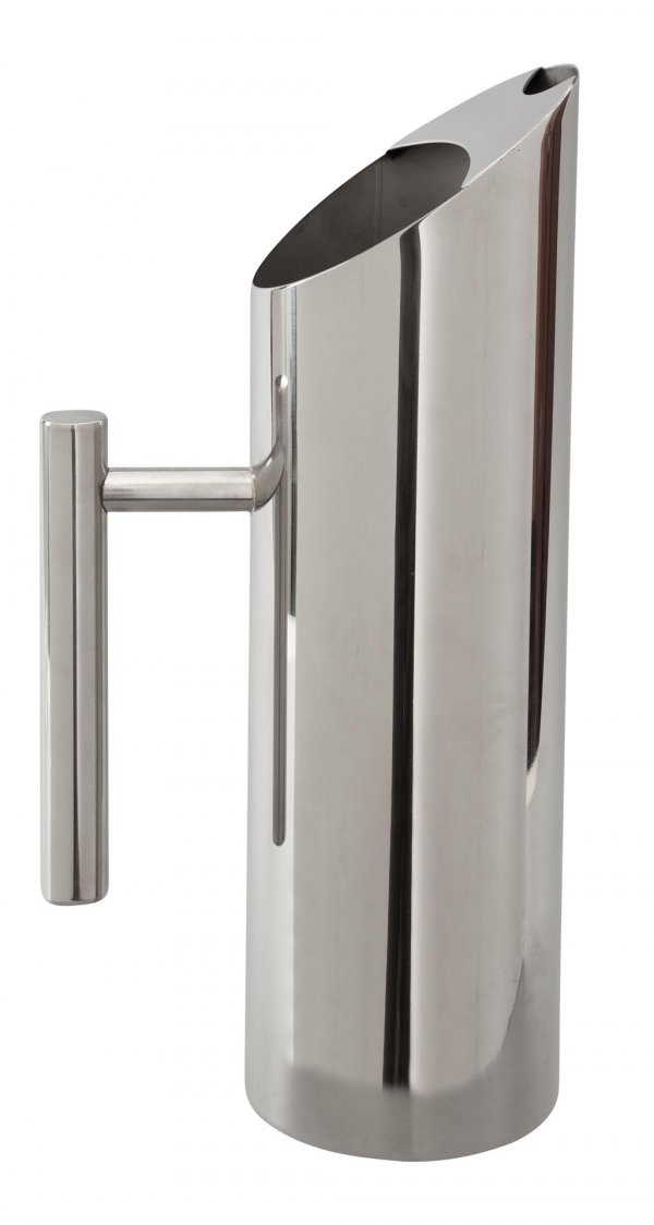 Mezclar 1.5Ltr Water Jug Stainless Steel