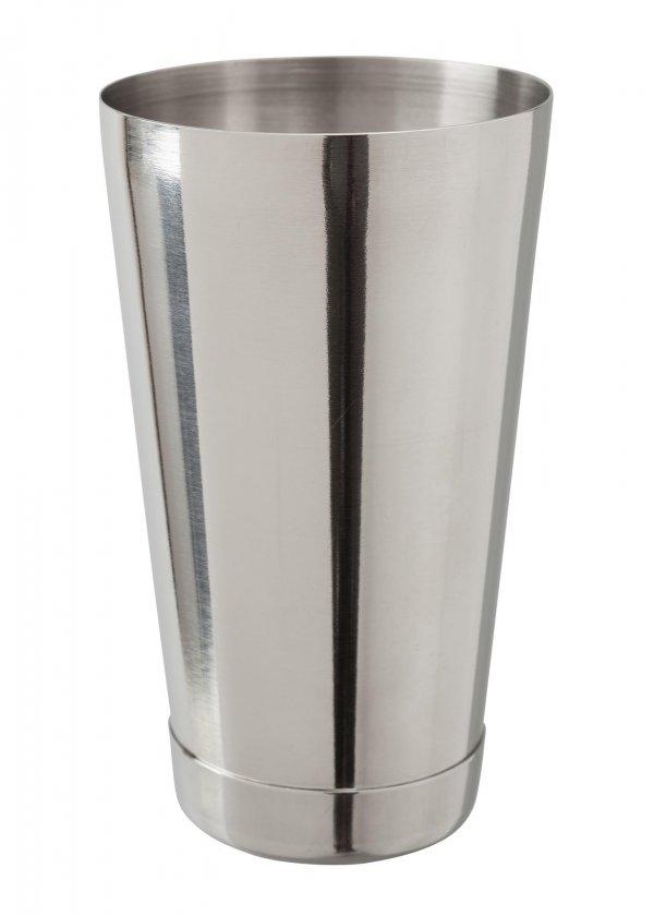 Mezclar 18oz Tin (Boston Can) Stainless Steel
