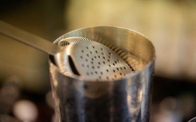 From the Archive: Meet the new Euro Strainer…