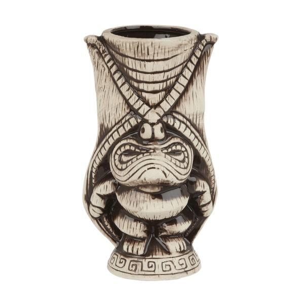 Ceramic Kane Tiki Mug