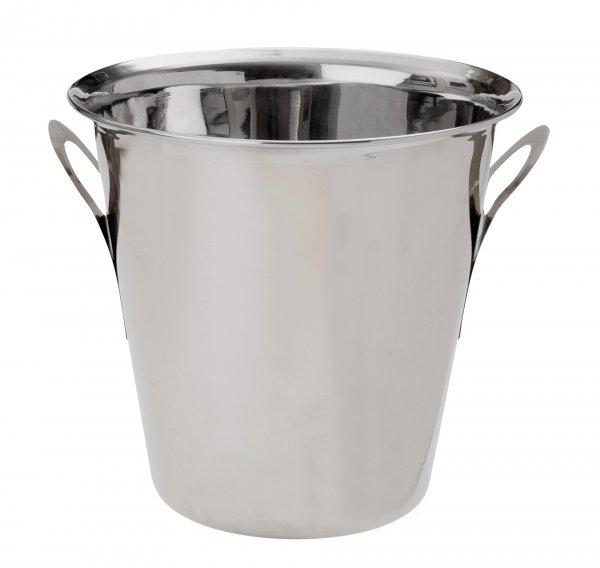 Stainless Steel Tulip Ice Bucket 4.5 Litre/8 Pint