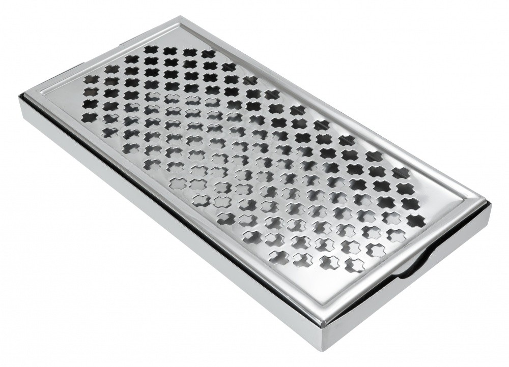 Stainless Steel Drip Tray Beaumont