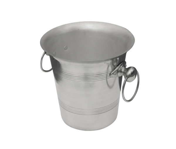 Aluminium Champagne Bucket 4 Litre/7 Pint