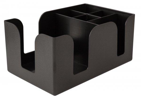 Bar Caddy <BR>Black