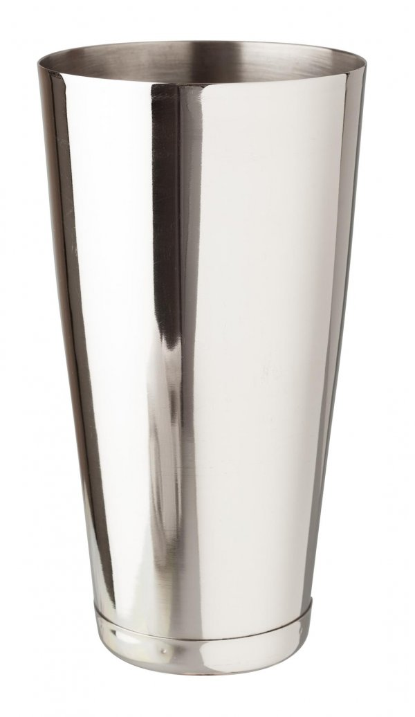 28oz Stainless Steel Boston Can