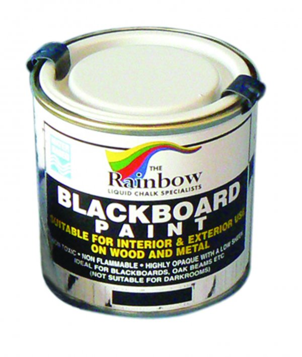 Blackboard Paint 250ml - DELISTED