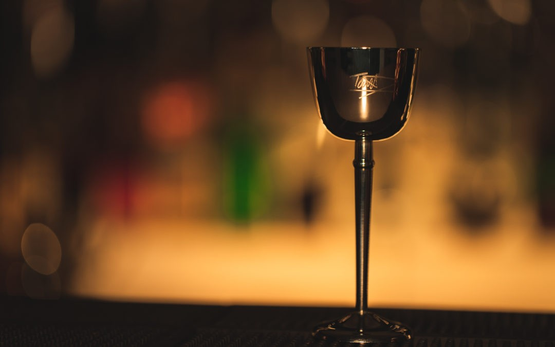 If bartending had a holy grail    | Beaumont ™