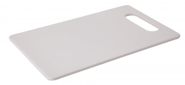 Bartenders Chopping Board – White