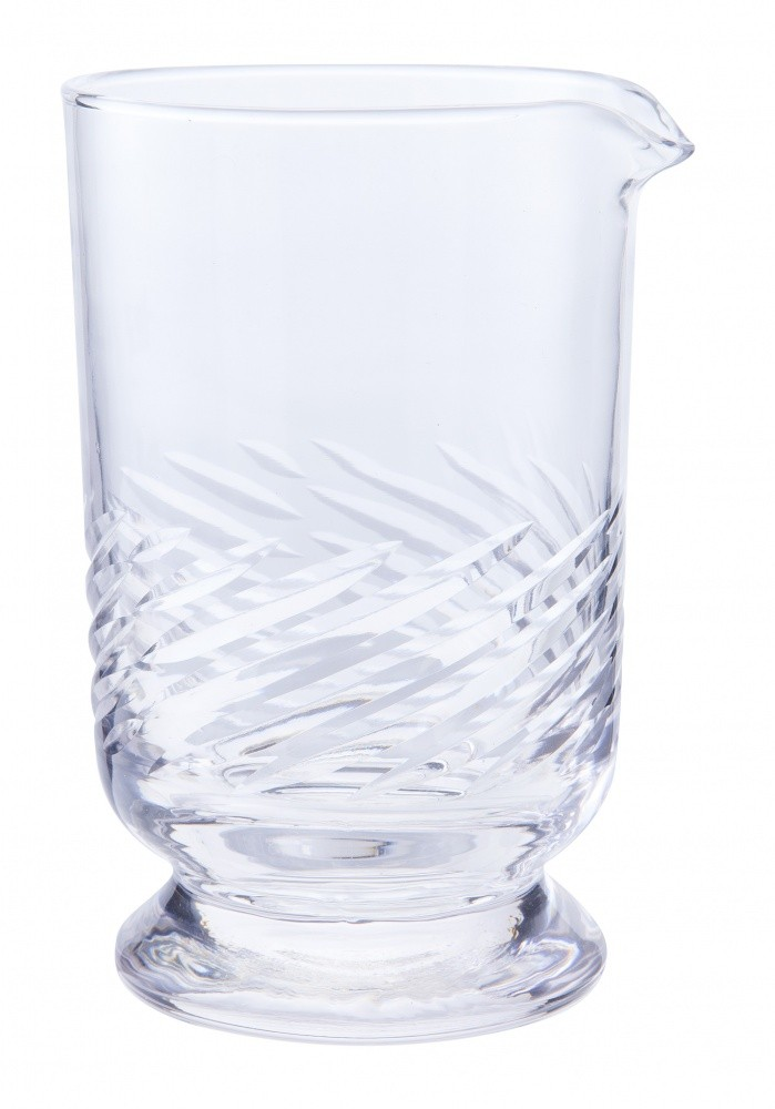 Cocktail Mixing Glasses