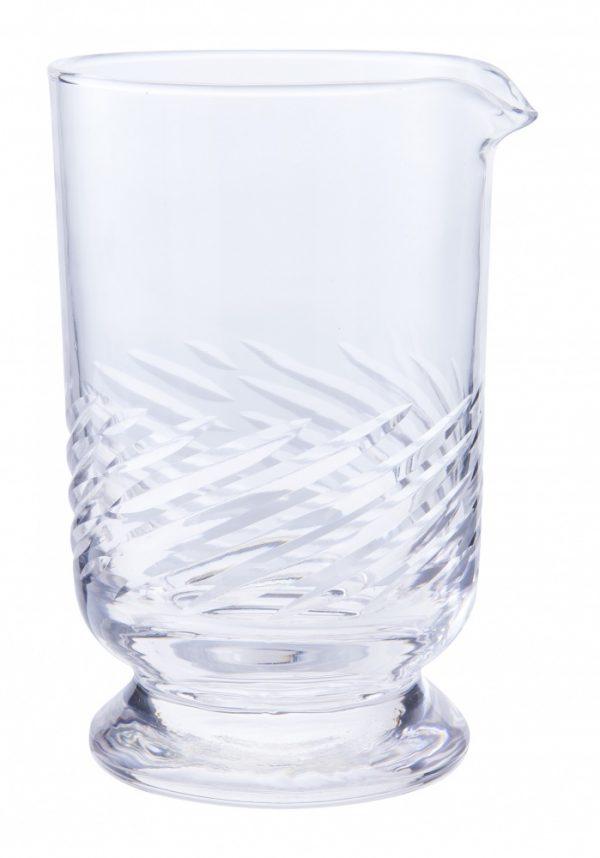 Mezclar Stemmed Mixing Glass 650ml