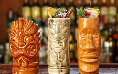 Cocktails & Tools: Happy National Rum Day!