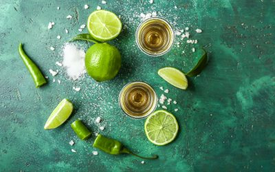 Cocktails & Tools: Something other than a margarita to try for National Tequila Day…