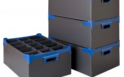 Outside Events: Storing, transporting, and cleaning glasses with ease