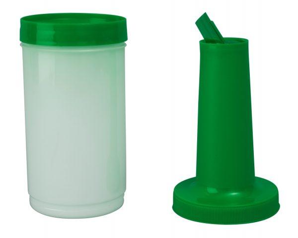 Save & Pour Professional Quart Green