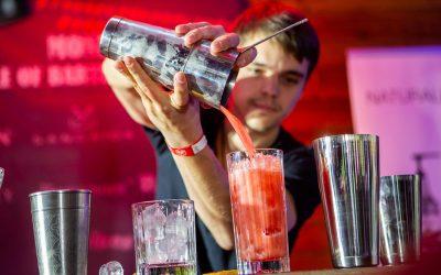Monin Battle of Bartenders 2019