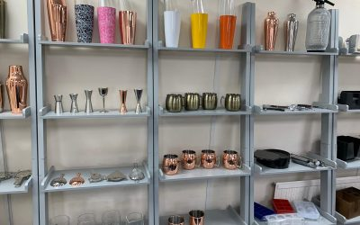 Come and visit the new showroom at Beaumont HQ